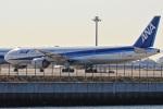 レドームさんが、羽田空港で撮影した全日空 777-381の航空フォト(飛行機 写真・画像)