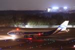 rokko2000さんが、成田国際空港で撮影したエアブリッジ・カーゴ・エアラインズ 747-46NF/ER/SCDの航空フォト(飛行機 写真・画像)