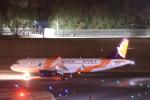 rokko2000さんが、成田国際空港で撮影したマカオ航空 A320-232の航空フォト(飛行機 写真・画像)