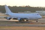 rokko2000さんが、成田国際空港で撮影したアトラス航空 747-4KZF/SCDの航空フォト(飛行機 写真・画像)
