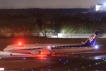 rokko2000さんが、成田国際空港で撮影した全日空 787-10の航空フォト(飛行機 写真・画像)