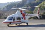 ラムさんが、静岡ヘリポートで撮影した朝日航洋 430の航空フォト(飛行機 写真・画像)