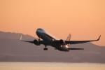 つっさんさんが、関西国際空港で撮影した全日空 767-381/ERの航空フォト(飛行機 写真・画像)