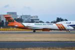 renseiさんが、成田国際空港で撮影したエリクソン・エアロ・タンカー MD-87 (DC-9-87)の航空フォト(飛行機 写真・画像)