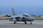 くーぺいさんが、那覇空港で撮影した航空自衛隊 T-4の航空フォト(飛行機 写真・画像)