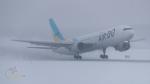 うみBOSEさんが、新千歳空港で撮影したAIR DO 767-33A/ERの航空フォト(飛行機 写真・画像)