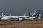 木人さんが、成田国際空港で撮影した全日空 787-10の航空フォト(飛行機 写真・画像)