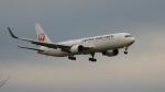 つばさ283さんが、成田国際空港で撮影した日本航空 767-346/ERの航空フォト(飛行機 写真・画像)