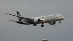 つばさ283さんが、成田国際空港で撮影したニュージーランド航空 787-9の航空フォト(飛行機 写真・画像)