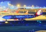 LOTUSさんが、関西国際空港で撮影したエアアジア・エックス A330-343Xの航空フォト(飛行機 写真・画像)