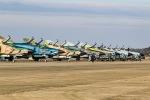 KAMIYA JASDFさんが、茨城空港で撮影した航空自衛隊 RF-4EJ Phantom IIの航空フォト(飛行機 写真・画像)