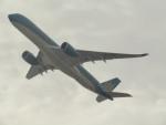 commet7575さんが、関西国際空港で撮影したベトナム航空 A350-941XWBの航空フォト(飛行機 写真・画像)