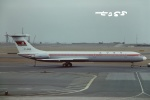 tassさんが、羽田空港で撮影した高麗航空 Il-62Mの航空フォト(飛行機 写真・画像)