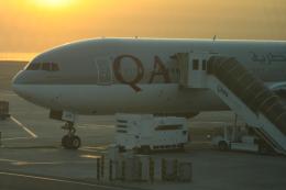 ドーハ・ハマド国際空港 - Hamad International Airport [DOH/OTHH]で撮影されたドーハ・ハマド国際空港 - Hamad International Airport [DOH/OTHH]の航空機写真