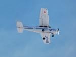 tetuさんが、札幌飛行場で撮影した海上保安庁 172S Turbo Skyhawk JT-Aの航空フォト(飛行機 写真・画像)