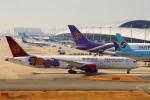 た~きゅんさんが、関西国際空港で撮影した吉祥航空 787-9の航空フォト(飛行機 写真・画像)