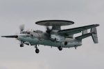 camelliaさんが、那覇空港で撮影した航空自衛隊 E-2C Hawkeyeの航空フォト(飛行機 写真・画像)