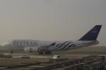 JA8037さんが、台湾桃園国際空港で撮影したチャイナエアライン 747-409の航空フォト(飛行機 写真・画像)
