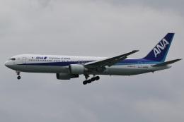 camelliaさんが、那覇空港で撮影した全日空 767-381/ERの航空フォト(飛行機 写真・画像)