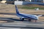 徳兵衛さんが、伊丹空港で撮影した全日空 767-381の航空フォト(飛行機 写真・画像)