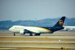 まいけるさんが、仁川国際空港で撮影したUPS航空 747-8Fの航空フォト(飛行機 写真・画像)