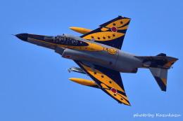 かずかずさんが、茨城空港で撮影した航空自衛隊 F-4EJ Kai Phantom IIの航空フォト(飛行機 写真・画像)