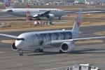 qooさんが、羽田空港で撮影した日本航空 A350-941XWBの航空フォト(飛行機 写真・画像)