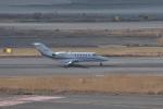 qooさんが、羽田空港で撮影したオートパンサー 525A Citation CJ2の航空フォト(飛行機 写真・画像)
