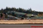 湖景さんが、茨城空港で撮影した航空自衛隊 RF-4EJ Phantom IIの航空フォト(飛行機 写真・画像)