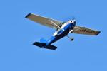 Dojalanaさんが、函館空港で撮影した東京センチュリー 172P Skyhawkの航空フォト(飛行機 写真・画像)
