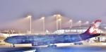 kurubouzuさんが、関西国際空港で撮影したエアアジア・エックス A330-343Xの航空フォト(飛行機 写真・画像)