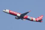急行羽黒さんが、チェンマイ国際空港で撮影したタイ・エアアジア A321-251NXの航空フォト(飛行機 写真・画像)