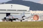 K.Tさんが、岐阜基地で撮影した航空自衛隊 F-4EJ Phantom IIの航空フォト(飛行機 写真・画像)