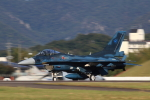 K.Tさんが、岐阜基地で撮影した航空自衛隊 F-2Aの航空フォト(飛行機 写真・画像)