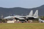 K.Tさんが、岐阜基地で撮影した航空自衛隊 F-15J Eagleの航空フォト(飛行機 写真・画像)