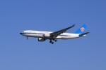 Hiro-hiroさんが、羽田空港で撮影した中国南方航空 A330-223の航空フォト(飛行機 写真・画像)