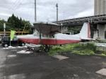 kojuさんが、三重県亀山市 ドライブインで撮影した展示機の航空フォト(飛行機 写真・画像)