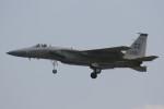 Mr.boneさんが、嘉手納飛行場で撮影したアメリカ空軍 F-15C-32-MC Eagleの航空フォト(飛行機 写真・画像)