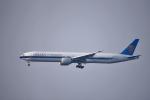 we love kixさんが、関西国際空港で撮影した中国南方航空 777-31B/ERの航空フォト(飛行機 写真・画像)