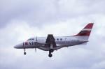 kumagorouさんが、仙台空港で撮影したジェイ・エア BAe-3217 Jetstream Super 31の航空フォト(飛行機 写真・画像)