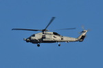 NFファンさんが、厚木飛行場で撮影したアメリカ海軍 MH-60R Seahawk (S-70B)の航空フォト(飛行機 写真・画像)