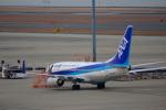 KAZKAZさんが、中部国際空港で撮影した全日空 737-781の航空フォト(飛行機 写真・画像)