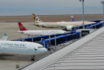 mojioさんが、中部国際空港で撮影した吉祥航空 A320-214の航空フォト(飛行機 写真・画像)