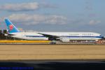 Chofu Spotter Ariaさんが、成田国際空港で撮影した中国南方航空 777-31B/ERの航空フォト(飛行機 写真・画像)