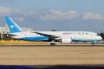 Chofu Spotter Ariaさんが、成田国際空港で撮影した厦門航空 787-8 Dreamlinerの航空フォト(飛行機 写真・画像)