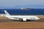 わんだーさんが、中部国際空港で撮影したZIPAIR 787-8 Dreamlinerの航空フォト(飛行機 写真・画像)