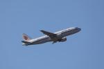 OS52さんが、成田国際空港で撮影した中国国際航空 A320-214の航空フォト(飛行機 写真・画像)
