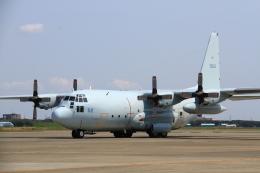 K.Tさんが、厚木飛行場で撮影した海上自衛隊 C-130Rの航空フォト(飛行機 写真・画像)