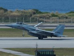 FT51ANさんが、那覇空港で撮影した航空自衛隊 F-15J Eagleの航空フォト(飛行機 写真・画像)