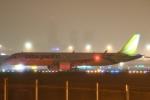 木人さんが、成田国際空港で撮影したセブパシフィック航空 A321-271NXの航空フォト(飛行機 写真・画像)